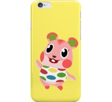 Apple the Hamster iPhone Case/Skin