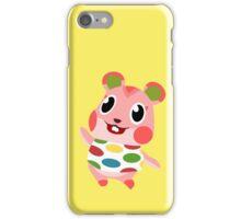 Apple the Hamster iPhone Case/Skin