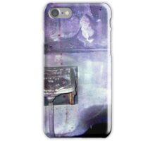 Abandoned Roadhouse iPhone Case/Skin