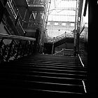 Bradbury Building | Los Angeles | California by Firesuite