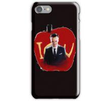 Moriarty iou iPhone Case/Skin