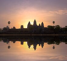 Angkor wat. by MotHaiBaPhoto Dmitry & Olga