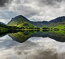 Buttermere Revealed by Garry Copeland