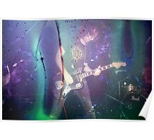 A Place to Bury Strangers Poster