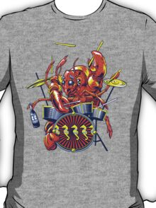 Rocking Lobster T-Shirt
