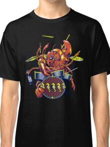 Rocking Lobster Classic T-Shirt
