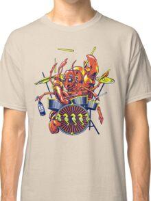 Rocking Lobster Classic T-Shirt