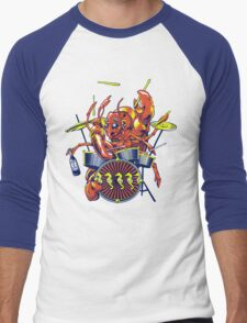 Rocking Lobster Men's Baseball ¾ T-Shirt