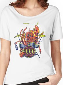 Rocking Lobster Women's Relaxed Fit T-Shirt