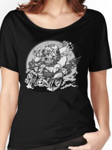 Roth Zombie Women's Relaxed Fit T-Shirt