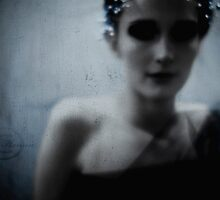 Out of Focus. by Lydia Hansen