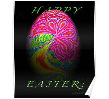 HAPPY EASTER!! Poster