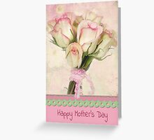 Mother's Bouquet Greeting Card