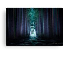 Soul Tree Canvas Print