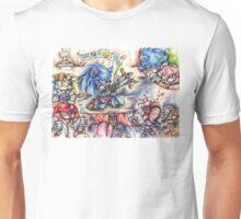 Dreamboat Express Unisex T-Shirt