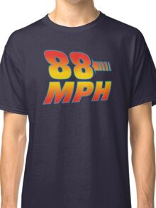 88MPH Classic T-Shirt