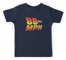 88MPH Kids Tee