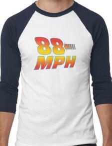 88MPH Men's Baseball ¾ T-Shirt
