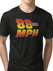 88MPH Tri-blend T-Shirt