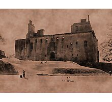 Linlithgow Place Scotland Photographic Print