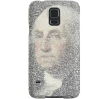 Washington Samsung Galaxy Case/Skin