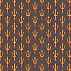Arizona State University Sun Devils  by tstewart3
