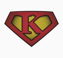 The Letter K Returns Kids Clothes