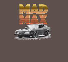 Mad Max Interceptor Unisex T-Shirt