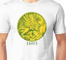 Griffon Medallion  Unisex T-Shirt
