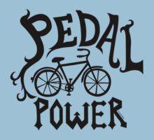 Pedal Power Kids Clothes