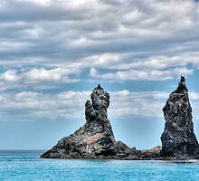 Japanese sea by MotHaiBaPhoto Dmitry & Olga