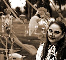 Day of the Dead by Eric  Williamson