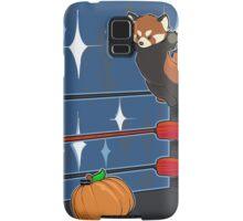 Panda Bodyslam Samsung Galaxy Case/Skin