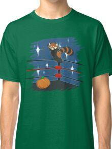 Panda Bodyslam Classic T-Shirt
