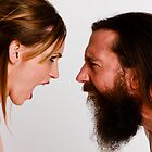 Man vs. Woman by Eric  Williamson