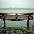 Endless Rain by Johanne Brunet