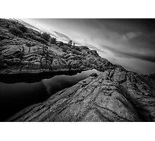 Lost Horizon Photographic Print