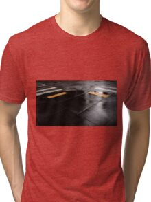Intersection Tri-blend T-Shirt