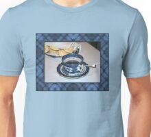 Mrs. du Pont's Morning Coffee Unisex T-Shirt
