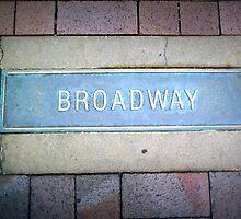 Broadway by ebred