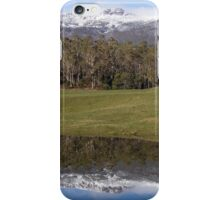 ~ Mirror Image ~ iPhone Case/Skin