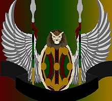 Jikoba Legacy Crest by Euvari