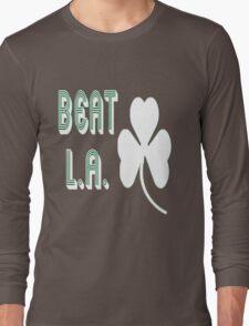 Beat L.A. Long Sleeve T-Shirt