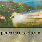 Card. Perchance to Dream by frannies-cards