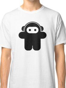 Funky Astronaut - Moonman Classic T-Shirt