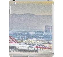 Sunset On The Strip iPad Case/Skin