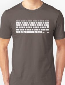 Japanese Keyboard T-Shirt