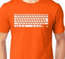 Japanese Keyboard Unisex T-Shirt