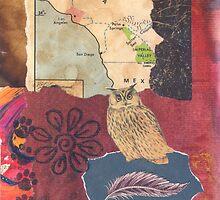 Mex by Jenny Davis