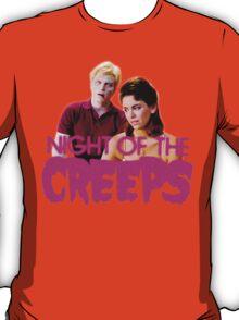 night of the creeps T-Shirt